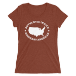Ladies' Authentically You Tee - FES Outfitters
