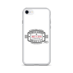FES Passport Stamp iPhone Case - FES Outfitters