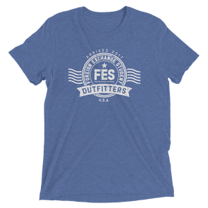 FES Logo Tee - FES Outfitters