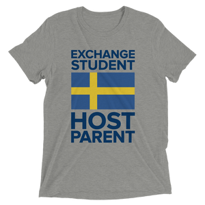 Host Parent Flag Tee - FES Outfitters