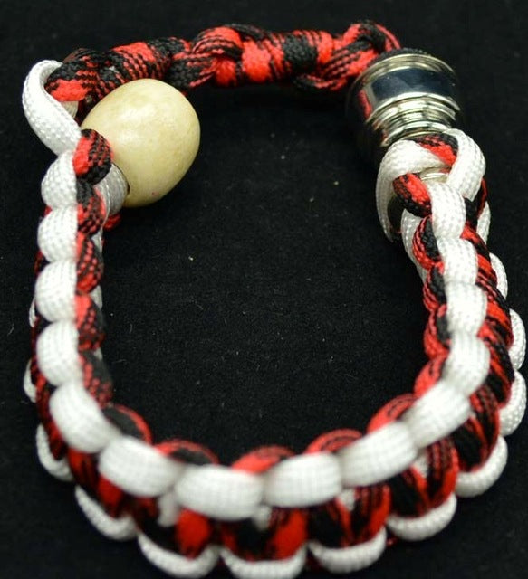 Smoking Pipe Bracelet