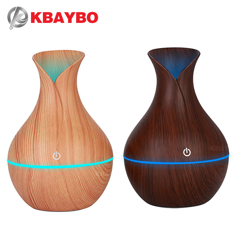KBAYBO Medium Humidifier and Essential Oil Diffuser