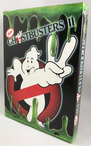Retro Limited #2: New Ghostbusters 2! (NES)