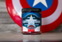 Super Soldier | America's Hero Inspired Candle & Wax Melt