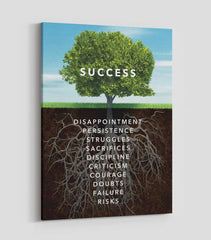 Tree of Success