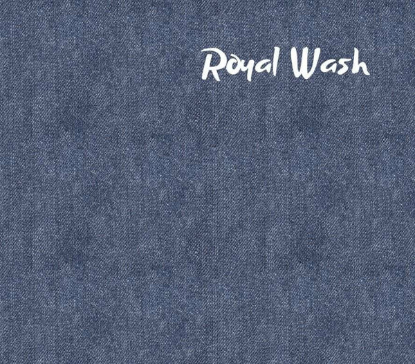 Royal Wash