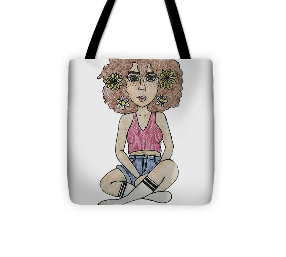 Positive - Tote Bag