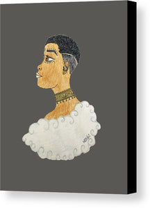 Queen - Canvas Print