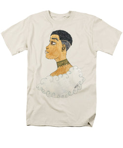Queen - Men's T-Shirt  (Regular Fit)