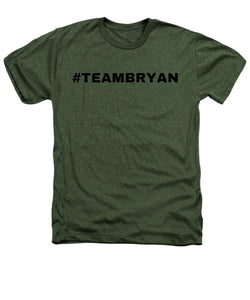 Team Bryan - Heathers T-Shirt