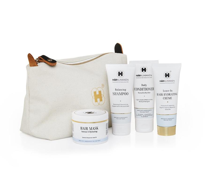 Travel Kit - 4 Piece