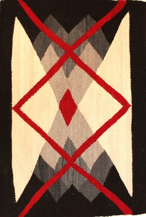 Mountained Rug