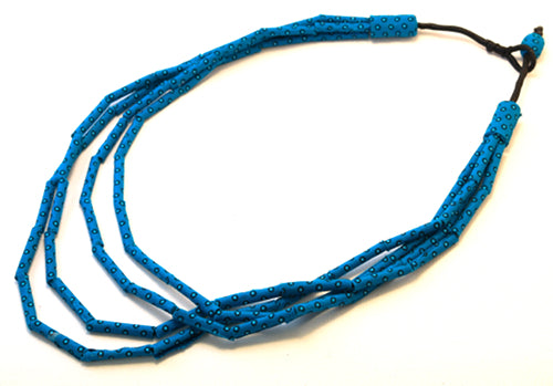 Four String Necklace