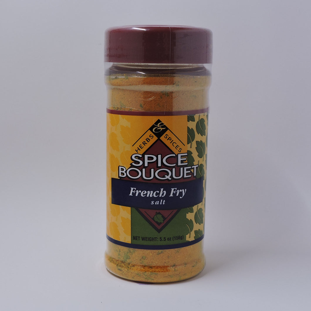 French Fry Salt