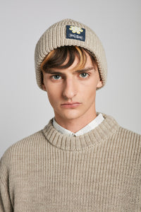 MÜTSCHLI - BEANIE - MADE FROM MERINO WOOL