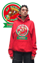 Slice Me Nice - Pizza Mare e Pecorino - Hooded Sweatshirt