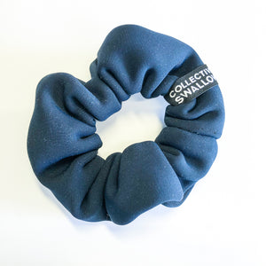 COLLETIVE SWALLOW SCRUNCHIES