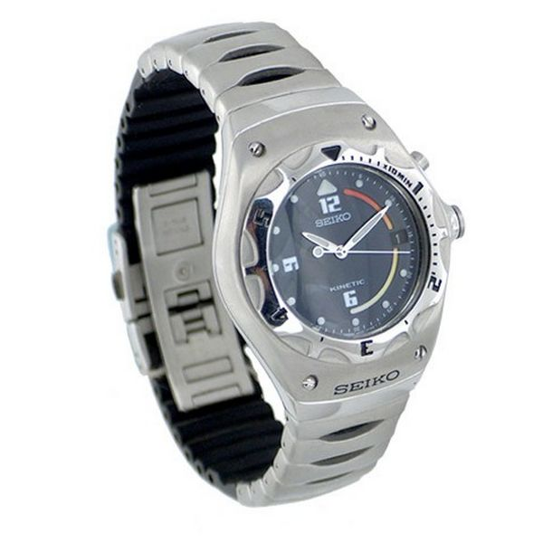 Men's Watch Seiko SKH535P1 (35 mm) - Dealrays LTD
