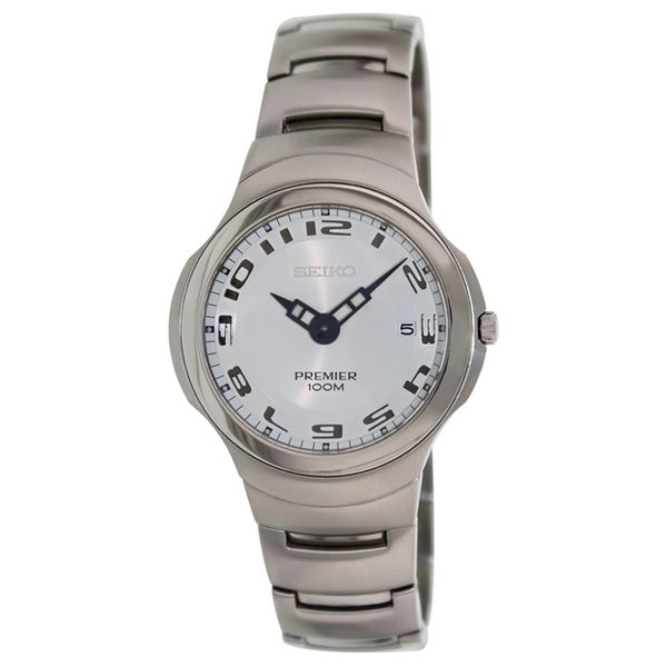 Men's Watch Seiko SKP051P1 (36 mm) - Dealrays LTD