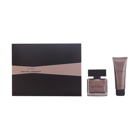 Narciso Rodriguez - NARCISO RODRIGUEZ HIM SET 2 Pcs. - Dealrays LTD