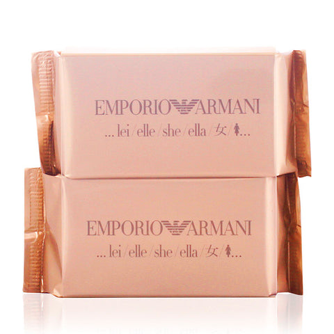 Armani - EMPORIO ELLA DUO LOTE 2 pz - Dealrays LTD