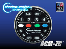 Shadow-Caster SCM-ZC Zone Controller