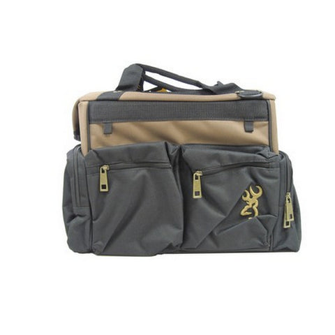 Browning Hidalgo 2-Tone Bag Series Range Bag