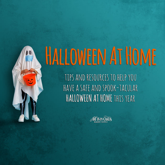 How to Celebrate Halloween at Home During Quarantine
