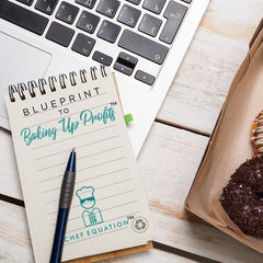 Chef Equation™ and the Blueprint to Baking Up Profits™