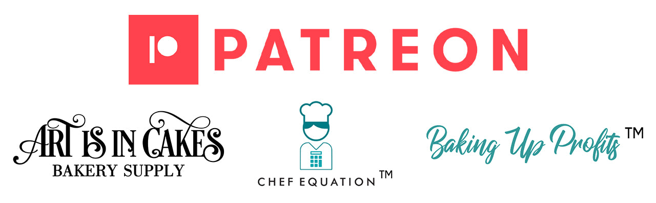 Patreon Art is in Cakes, Bakery & Supply Chef Equation Baking Up Profits
