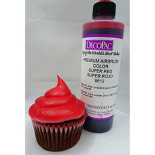 Airbrush Food Coloring, 8 oz bottles - Art Is In Cakes, Bakery & SupplyFood colorCanary Yellow