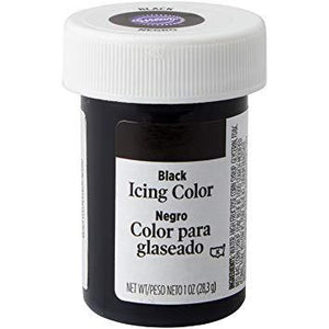Black Icing Color - Art Is In Cakes, Bakery & SupplyFood colorDefault Title