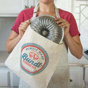 Bundt ® Storage Bag - Art Is In Cakes, Bakery & SupplyKitchen ToolsDefault Title