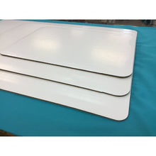 Cake Boards, Rectangle, in Grease Proof Corrugated Cardboard - Art Is In Cakes, Bakery & SupplyCake BoardsQuarter sheet 14x10