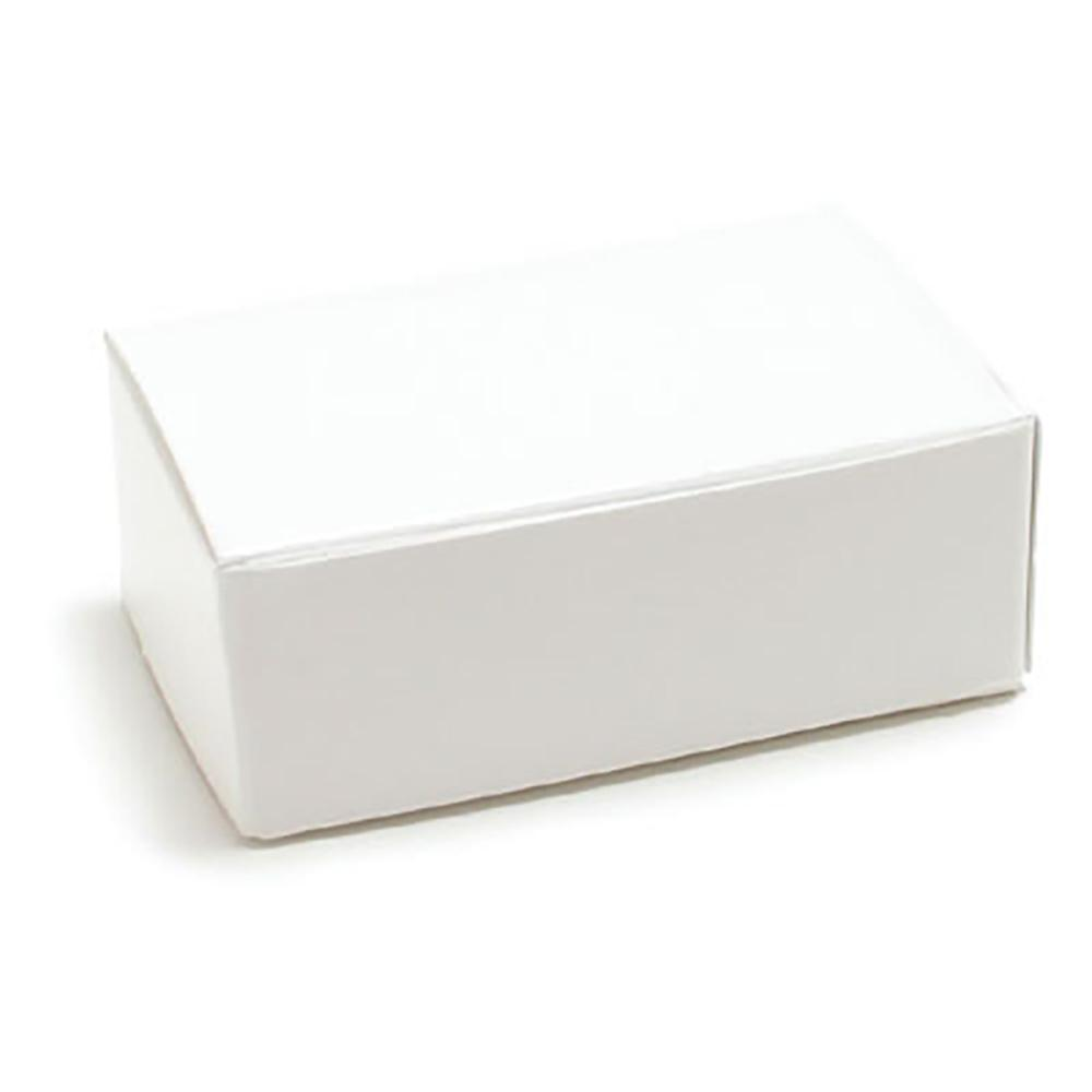 These candy bakery boxes come in a variety of sizes for your baked treats.