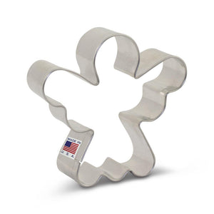Cookie Cutter Angel Mini Size 2.25 inches - Art Is In Cakes, Bakery & SupplyCookie CutterDefault Title