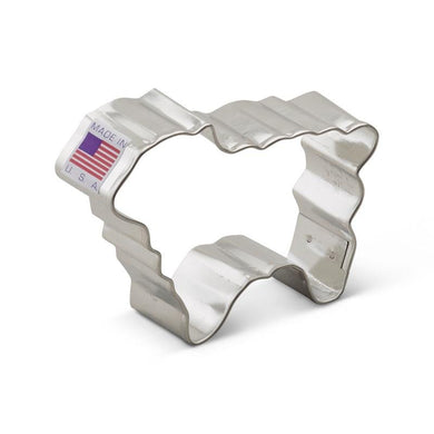 Cookie Cutter Lamb or Sheep 3 inch - Art Is In Cakes, Bakery & SupplyCookie CutterDefault Title