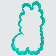 Cookie Cutter Llama Puffy - Art Is In Cakes, Bakery & SupplyCookie Cutter2in
