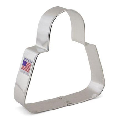 Cookie Cutter Purse 4 in - Art Is In Cakes, Bakery & SupplyCookie CutterDefault Title