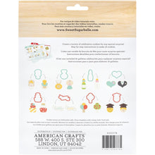 Cookie Cutter Shape Shifter Life's Celebration Events 29pc Set by Sweet Sugarbelle - Art Is In Cakes, Bakery & SupplyCookie CutterDefault Title