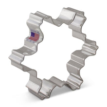 Cookie Cutter Snowflake 4 in - Art Is In Cakes, Bakery & SupplyCookie CutterDefault Title