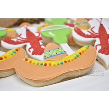 Cookie Cutter Sombrero 2 1/2 in - Art Is In Cakes, Bakery & SupplyCookie CutterDefault Title