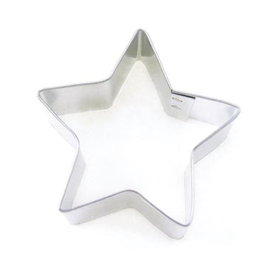 Cookie Cutter Star 3 in - Art Is In Cakes, Bakery & SupplyCookie CutterDefault Title