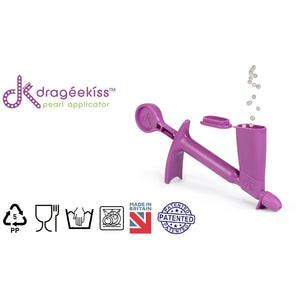 drageekiss ® Pearl Applicator - Art Is In Cakes, Bakery & SupplyCake Decorating ToolsDefault Title