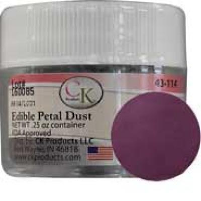 Edible Petal Dust, Brandy Wine, For Coloring Gum paste and Fondant Decorations - Art Is In Cakes, Bakery & SupplyLuster DustsDefault Title