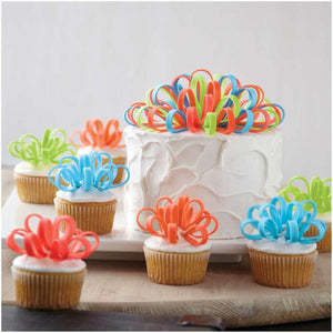 Fondant Vanilla Decorator Preferred(TM) Neon Colors Multipack - Art Is In Cakes, Bakery & SupplyFondant & IcingsDefault Title