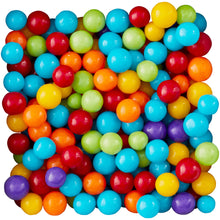 Gingerbread Candy Decorations Mini Jaw Breakers in Bright Colors - Art Is In Cakes, Bakery & SupplySprinklesDefault Title
