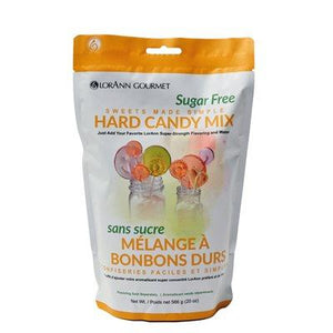Hard Candy Mix Sugar Free - Art Is In Cakes, Bakery & SupplyIngredientsDefault Title