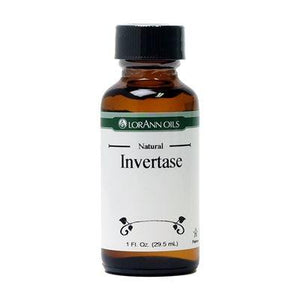Invertase (Fermvertase)1 ounce or 4 ounces For Candy and Chocolate Making - Art Is In Cakes, Bakery & SupplyIngredients1 ounce
