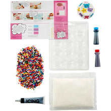 Kid's Cupcake Kit - DIY-lish Gummy Friends - Art Is In Cakes, Bakery & SupplyKids in the KitchenDefault Title